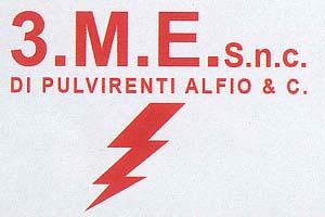 3.M.E. di Pulvirenti Alfio & C. s.n.c.l