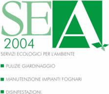 S.E.A. 2004 Srl