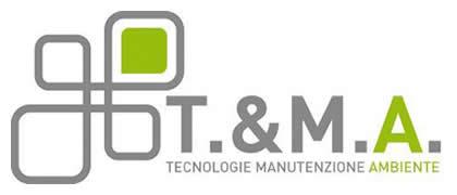 T.&M.A. SRL